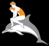 Παιδική Κατασκήνωση :: Οικογένεια Λελούδα logo