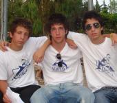 Ομαδάρχες 2010