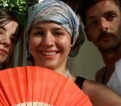 Ομαδάρχισσα 2010