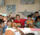 Ομαδάρχης 2011