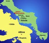 Leloudacamp  Evia