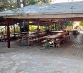 leloudacamp  εγκαταστάσεις